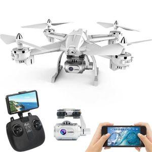 DRONE Global Drone S5 5.8G 1080P WiFi FPV Camera RC Quad