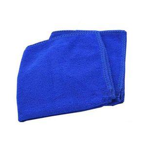 8 pcs b/éb/é b/éb/é nouveau-n/é enfants serviette de bain gant de toilette baigner se nourrir lingette chiffon doux FT Kit doux bon soin color/é confortable-al/éatoire-1