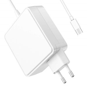 CHARGEUR - ADAPTATEUR  Type C PD 65W Chargeur, MacBook Pro USB C Adaptate