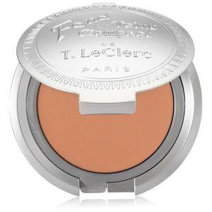 FOND DE TEINT - BASE T.Leclerc Fond de Teint Compact Crème SPF 15 9 ml