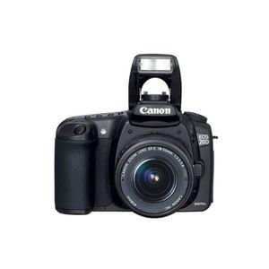 APPAREIL PHOTO RÉFLEX Canon EOS 20D 18-55mm Appareil photo reflex numéri