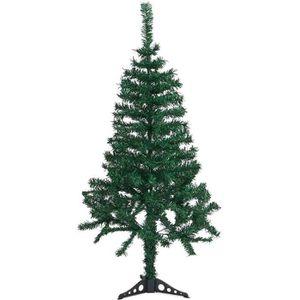SAPIN - ARBRE DE NOËL Sapin de Noël artificiel - H 150 cm - 200 branches
