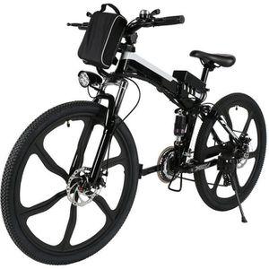 VÉLO ASSISTANCE ÉLEC VTT Vélo électrique montagne - velo Homme 26