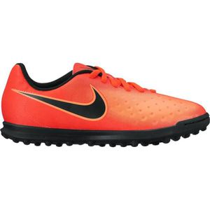 timeless design ef3eb dbd2f CHAUSSURES DE FOOTBALL Kids  Jr. Magista Ola II (TF) Astro Turf Trainers