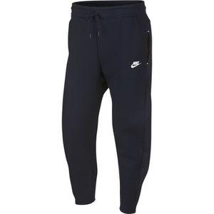 SURVÊTEMENT Pantalon Nike Sportswear Tech Fleece Obsidian 2019