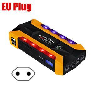 STATION DE DEMARRAGE NEUFU 89800mAh Voiture Chargeur Batterie Auto Boos