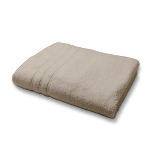 SERVIETTES DE BAIN TODAY Drap de bain Mastic 100% Coton - 70 x 130 cm