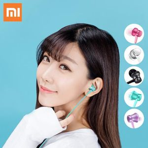 CASQUE - ÉCOUTEURS Version originale de Xiaomi MI PISTON 3 Sports Fre