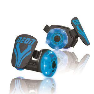 ROLLER IN LINE Yvolution - Rollers ''Neon Street'' - Bleu