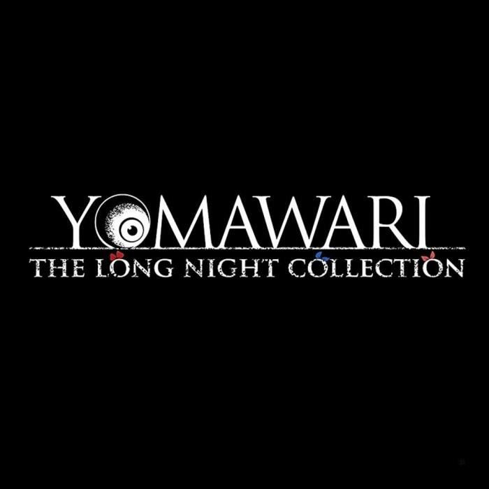 Yomawari: The Long Night CollectionJeu Switch