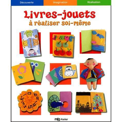 livres jouets r aliser soi m me achat vente livre mfg education mfg education parution 04. Black Bedroom Furniture Sets. Home Design Ideas