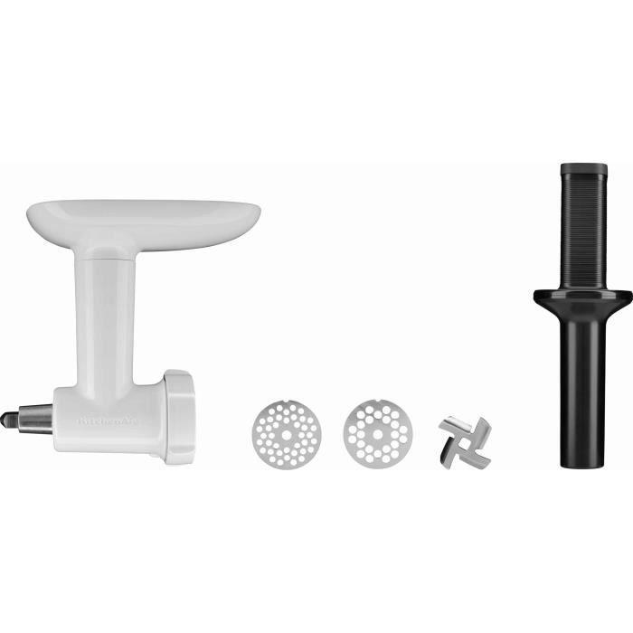 kitchenaid - hachoir pour robot artisan - 5ksmfga