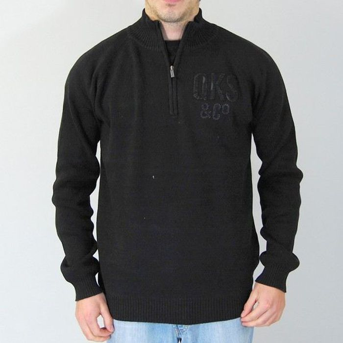 Pull Homme Quiksilver Kkmpu132 A…