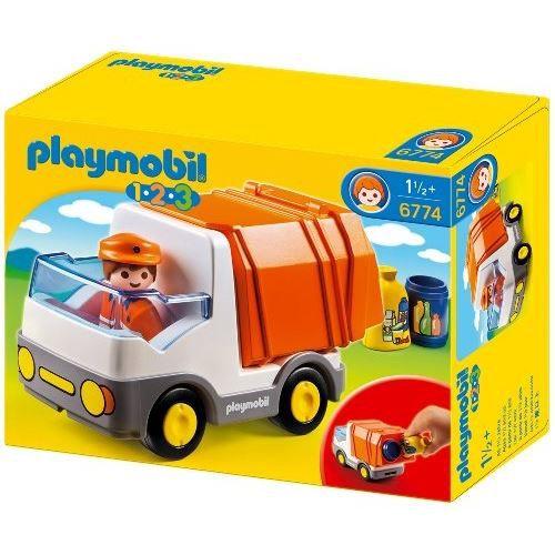 PLAYMOBIL - 6774 - JEU DE CONSTRUCTION - CAMION…