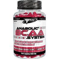 Anabolic BCAA System (300 caps) Trec Nutrition