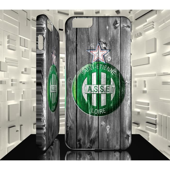 Coque Iphone 7 Football Club Asse As St Etienne 02 - Cdiscount ...