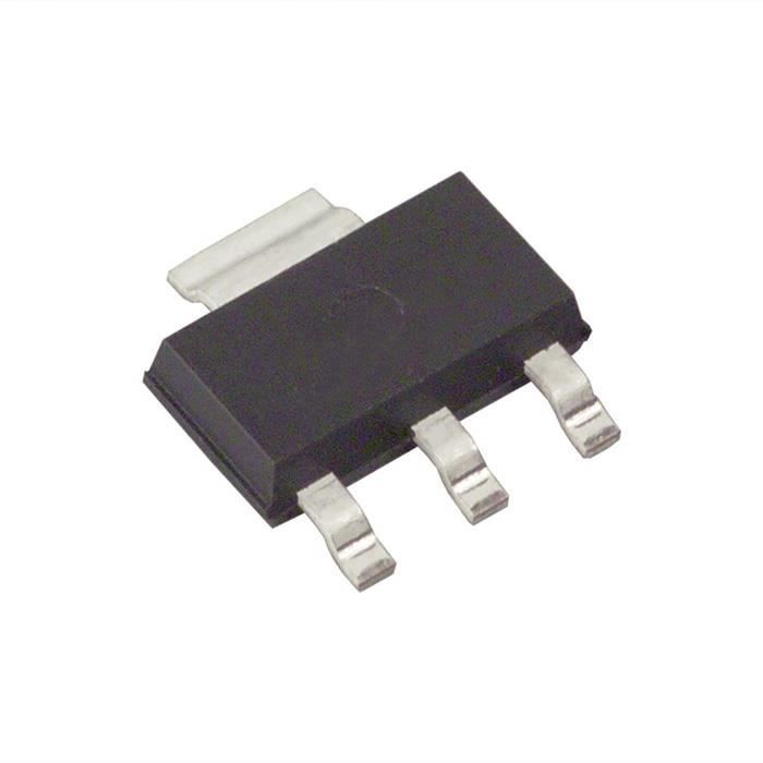 Transistor MOSFET N 30 V 5.5 A 2.1 W SOT 223 IRLL2703PBF Achat