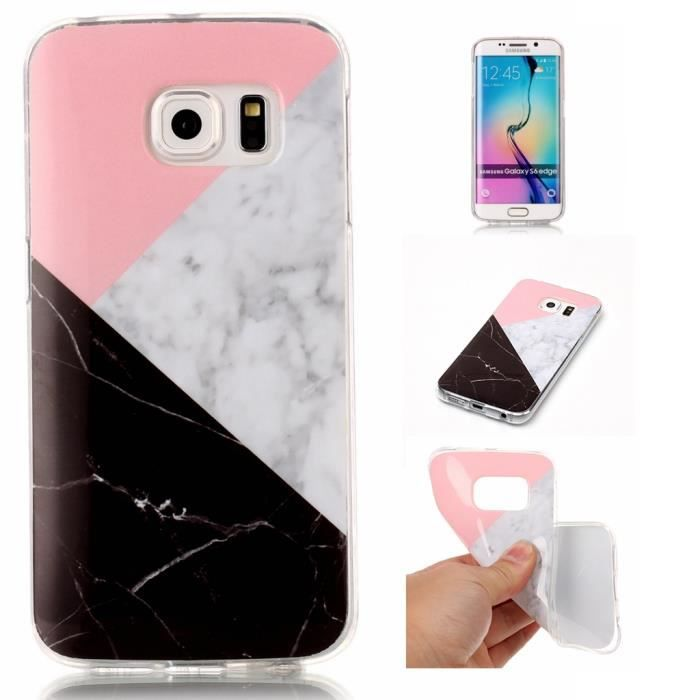 coque samsung galaxy s6 edge mabre