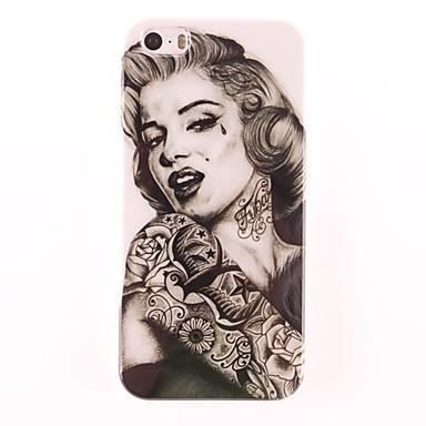 coque iphone 6 marilyn monroe
