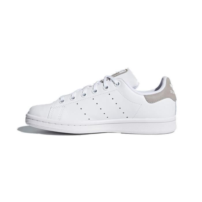 adidas stan smith enfant bleu