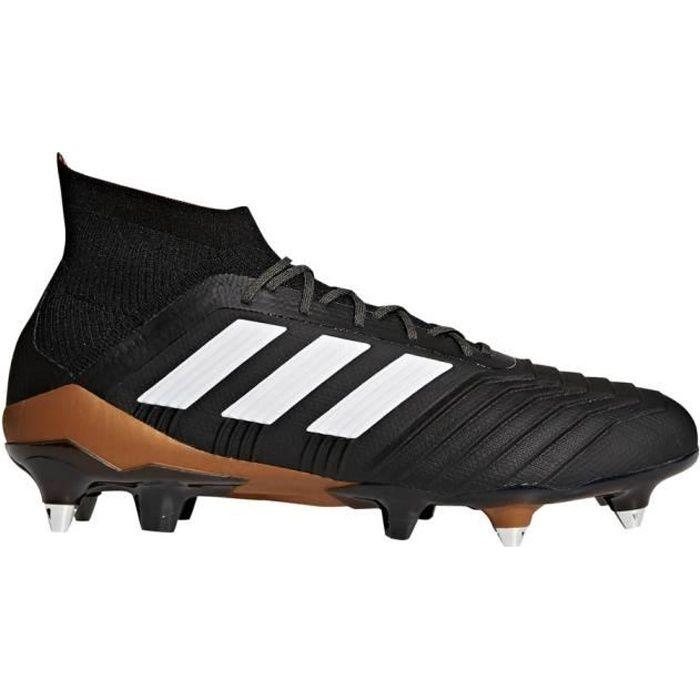 Chaussures de foot Football Adidas Predator 18.1 Sg