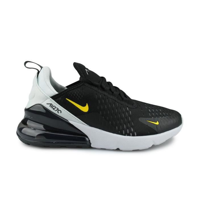 Nike Air Max 270 Junior Noir (39)