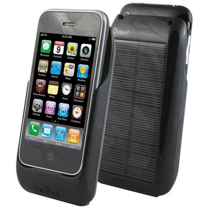 coque un chargeur solaire apple iphone 3gs achat vente coque un chargeur solaire cdiscount. Black Bedroom Furniture Sets. Home Design Ideas
