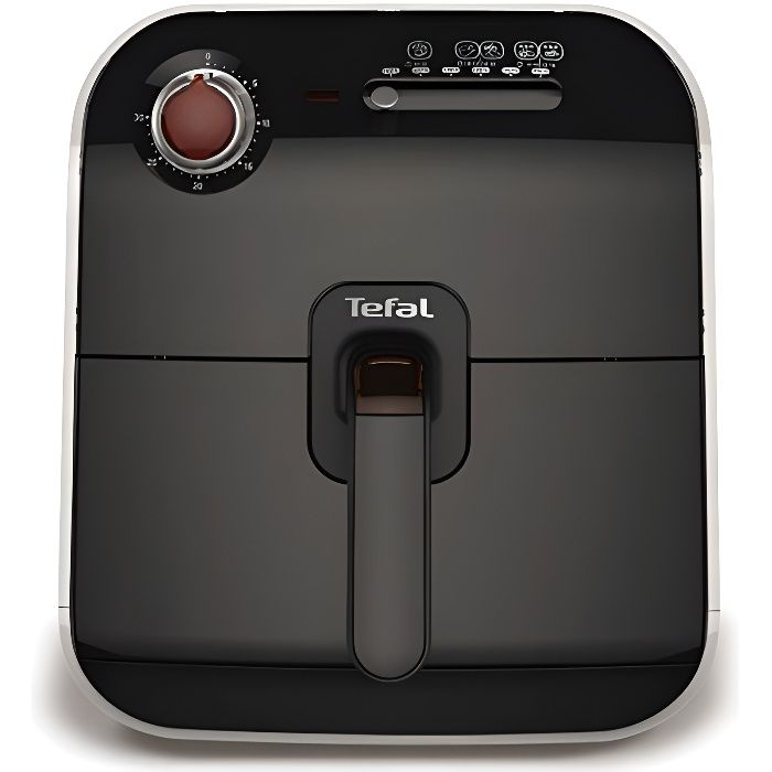 tefal fx1000fry delight friteuse air chaud 0 8kg. Black Bedroom Furniture Sets. Home Design Ideas
