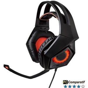 CASQUE AVEC MICROPHONE ASUS Casque Gamer ROG Strix Wireless