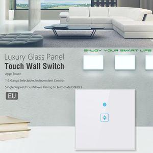 SWITCH - HUB ETHERNET  Appareils ménagers intelligents EU Smart WiFi One