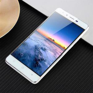 Téléphone portable 5.0''Ultrathin Android 5.1 Quad-Core 512MB + 4GB G