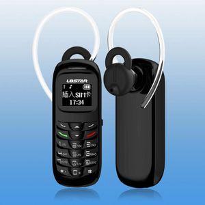 OREILLETTE BLUETOOTH BM70 Mini téléphone Bluetooth, prise en charge de