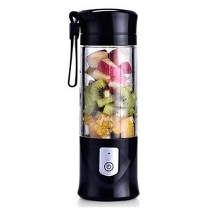 MAISON - MÉNAGE Portable Mixeur des Fruits rechargeable avec USB,M