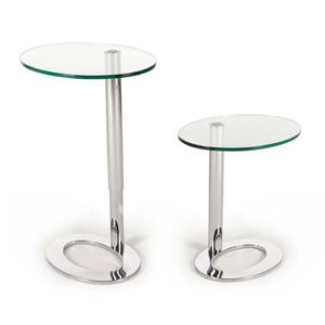 TABLE D'APPOINT Table d'Appoint WANDA