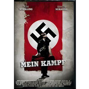 DVD FILM MEIN KAMPF