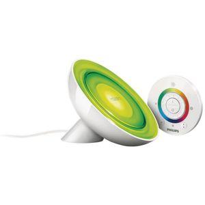 LAMPE A POSER Philips LivingColors Bloom White Décoration & Lamp