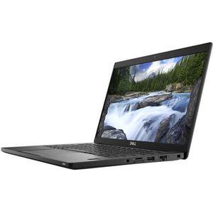 ORDINATEUR PORTABLE Dell Latitude 7390 Core i5 8250U - 1.6 GHz Win 10