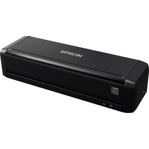 SCANNER EPSON Scanner Workforce DS-360W - à défilement - C