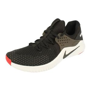 newest e0224 c18d9 CHAUSSURES DE RUNNING Nike Free Tr 8 Hommes Running Trainers Ah9395 Snea
