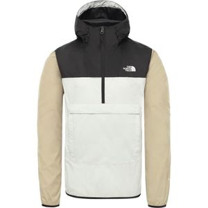 Imperméable - Trench The North Face Fanorak coupe-vent VETEMENTS - LING