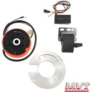 Câble de compteur MBK Booster 50 4bx yamaha bws
