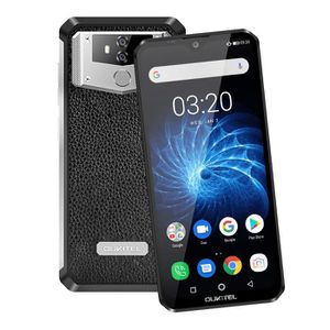 SMARTPHONE Oukitel K12 Smartphone 6+64 Go 6,3 Pouces Android
