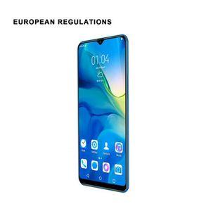 SMARTPHONE Smartphone 4G-6,3 pouces Android 9.0 Téléphone 2 G