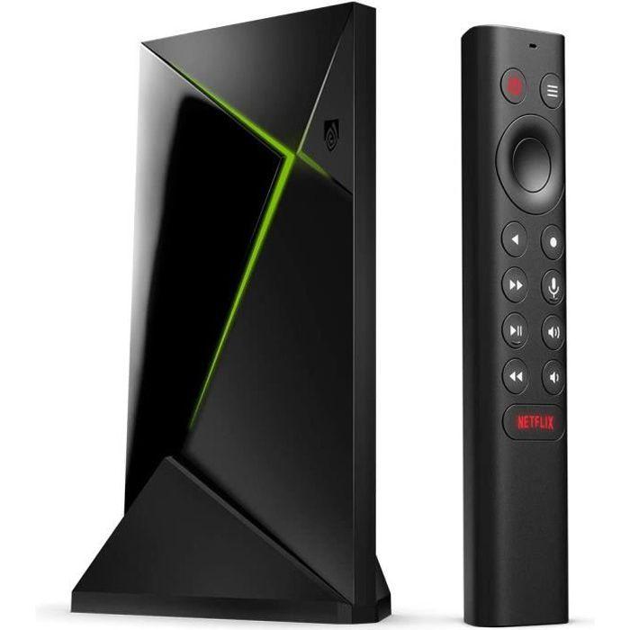 Univers Hi-Fi Nvidia SHIELD TV Pro (Support SHIELD Vendu Séparément) 13158