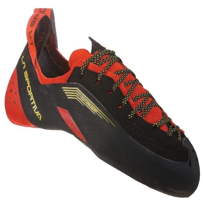 Sandale De Randonnee ZX4XY Testarossa Escalade Chaussures Taille-35