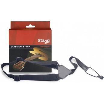Sangle Guitare classique et ukulélé - Stagg