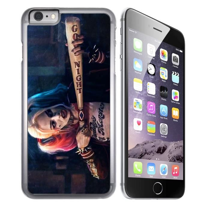 coque iphone 8 plus harley
