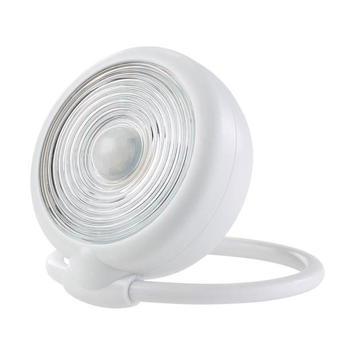 B.K Licht 6 spots sous meubles ... 170Lm//spot LED intégré lampe dressing