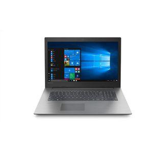 Achat discount PC Portable  Ordinateur portable - LENOVO Ideapad 330-17AST - AMD A9-9425 - RAM 4Go - Stockage 1To - AMD Radeon R5 - Windows 10