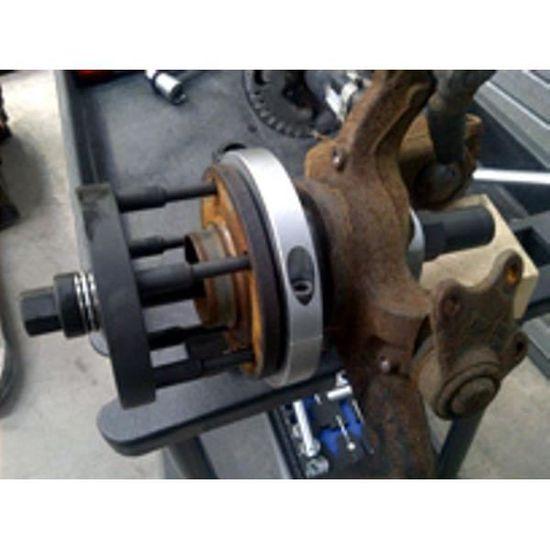 Extracteur roulement VW T5 TOUAREG 85mm